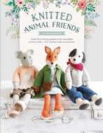Knitted Animal Friendss cover