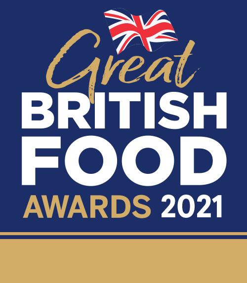 Great British Food Awards 2021