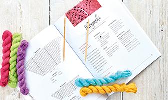 Best Knitting/Crochet Kit
