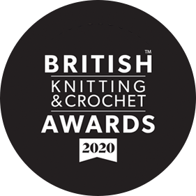 British Knitting & Crochet Awards 2020