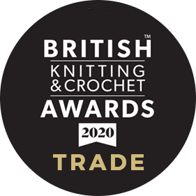 British Knitting & Crochet Awards 2020 - Trade