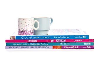 NEW! Greatest Crochet Book 2020/21