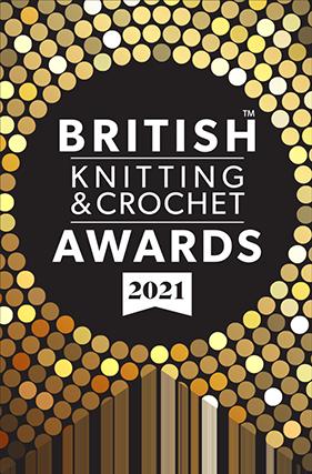 British Knitting & Crochet Awards 2020