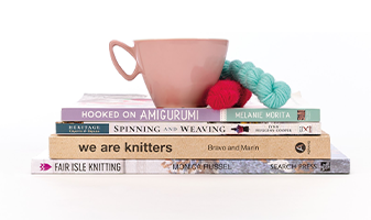 NEW! Greatest Knitting Book 2020/21