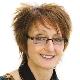 Lynne Rowe
