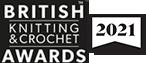 British Knitting & Crochet Awards 2021