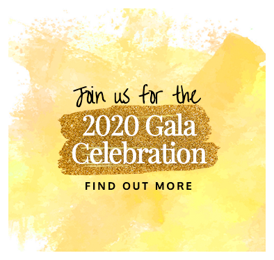 Join us for the 2020 Gala celebration