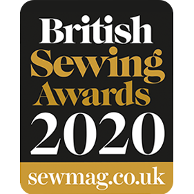 British Sewing Awards 2020