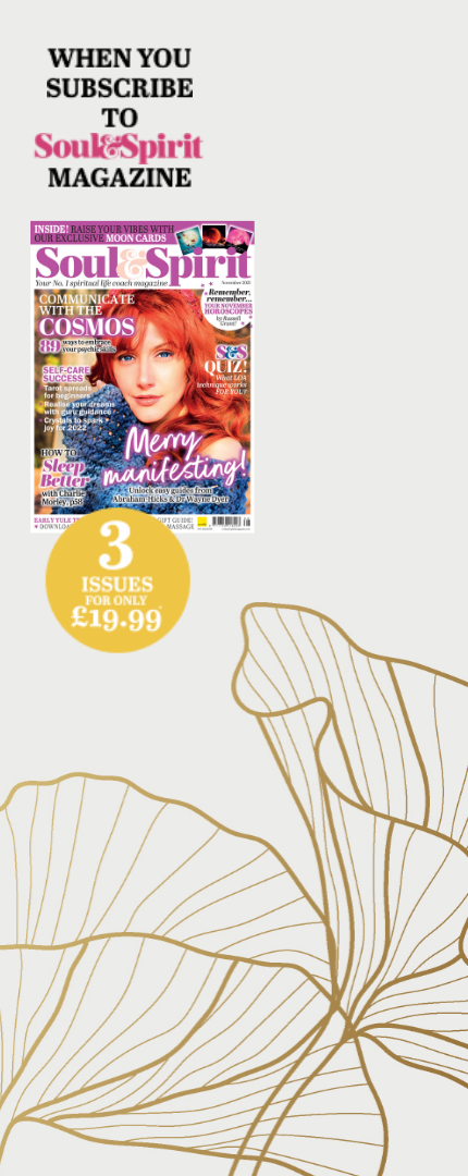 3 issues only for £19.99