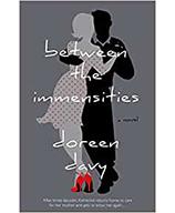 Between the Immensities