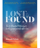 Lost and Found: The 8-Pointed Pathway to Healing and Growth After Loss