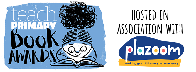 Teach Primary Book Awards | Hosted in association with Plazoom