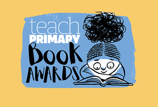 Teach Primary Book Awards