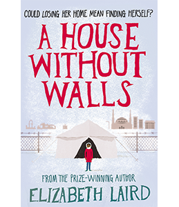 A House Without Walls, Elizabeth Laird