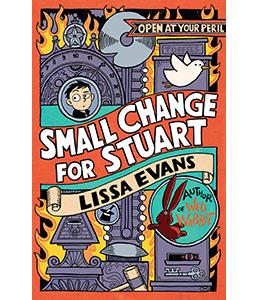 Small Change for Stuart, Lissa Evans