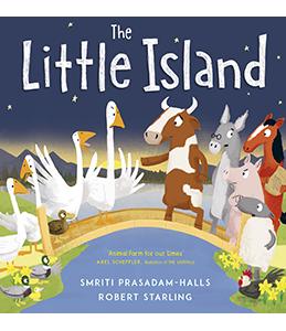 The Little Island, Smriti Prasadam-Halls/Robert Starling