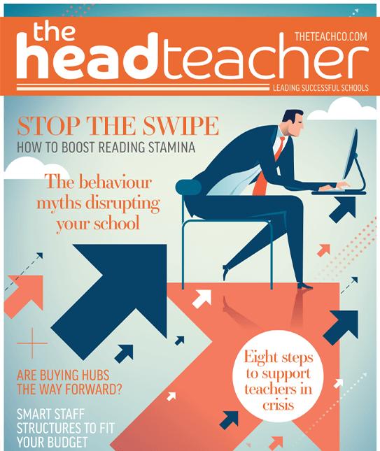 The Headteacher